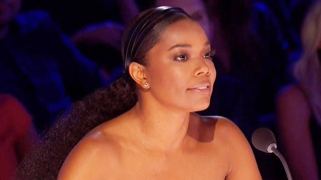 Gabrielle Union Obtains Rights to Sue Simon Cowell and 'AGT' After Independent Investigation