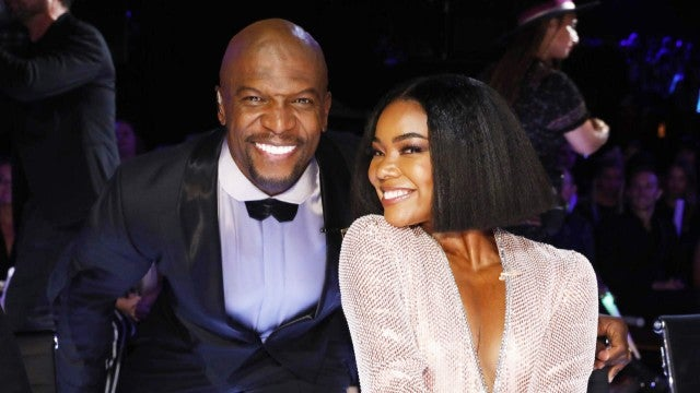Terry Crews Talks Apologizing to Gabrielle Union After 'AGT' Controversy (Exclusive)