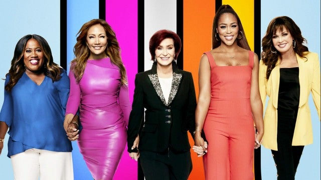 How the Ladies of 'The Talk' Are Virtually Hosting the Daytime Emmy Awards
