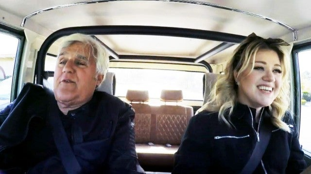Watch Kelly Clarkson and Jay Leno Go Extreme Off-Roading