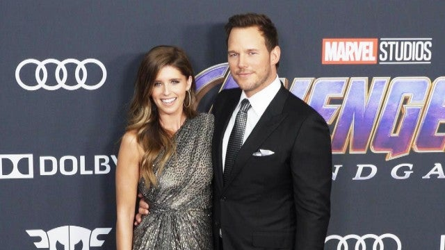 How Chris Pratt and Katherine Schwarzenegger Celebrated Their One-Year Anniversary