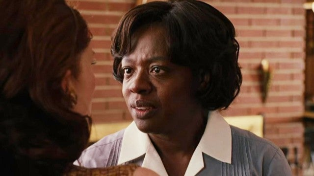 Why Viola Davis Regretted Taking a Role in 'The Help'