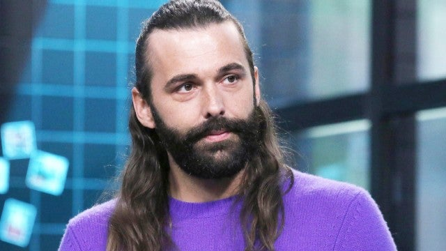 'Queer Eye's Jonathan Van Ness Speaks Out Against 'Harry Potter' Author J.K. Rowling