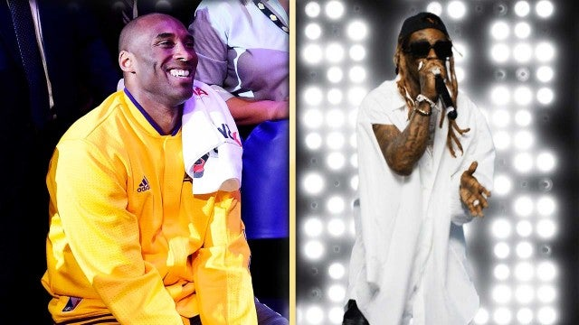 2020 BET Awards: Lil Wayne Pays Tribute to Kobe Bryant