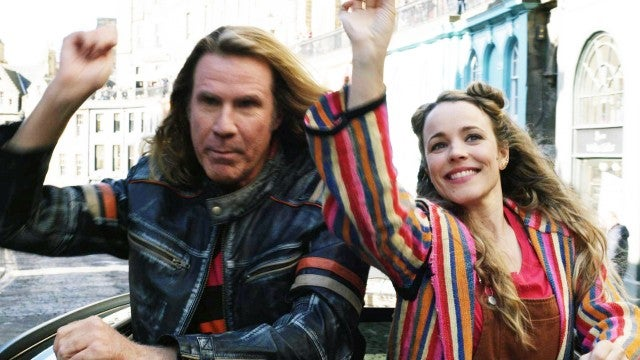 How Will Ferrell and Rachel McAdams Prepared Their Icelandic Accents for 'Eurovision'