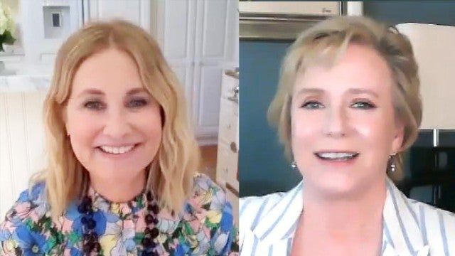 'The Brady Bunch's Maureen McCormick and Eve Plumb on How the TV Family Would Last in Quarantine