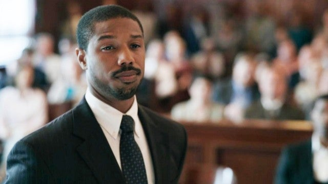 Michael B. Jordan's 'Just Mercy' Available for Free Rental in Hopes of Educating Others