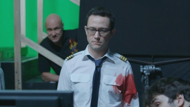 '7500': Go Behind the Scenes of Joseph Gordon-Levitt's Unconventional Thriller