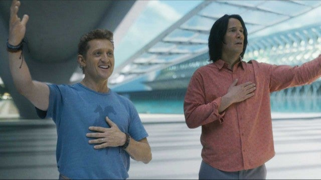 'Bill & Ted Face the Music': Watch the Trailer!