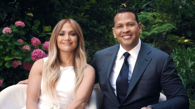 J.Lo & A-Rod Deliver Heartfelt Keynote Speech for NYC's Class of 2020