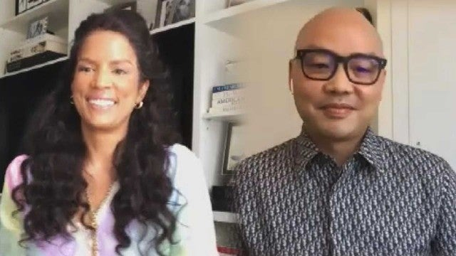 Racism in the Beauty Industry: A Conversation With Daniel Martin and Veronica Webb (Exclusive)