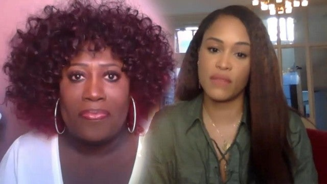 Eve and Sheryl Underwood 'Ready for Change' Amid Global Protests Following Death of George Floyd