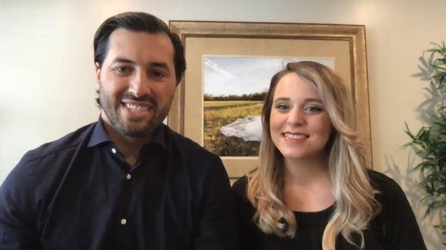 Jinger Duggar and Jeremy Vuolo On Raising Their Kids to Have a Strong Awareness of Diversity