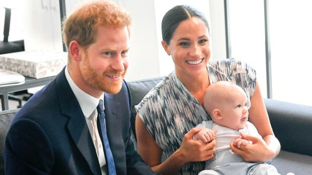 How Prince Harry Celebrated Father's Day