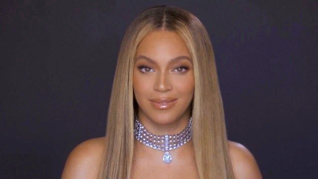 BET Awards 2020: Beyonce Gives Powerful Acceptance Speech