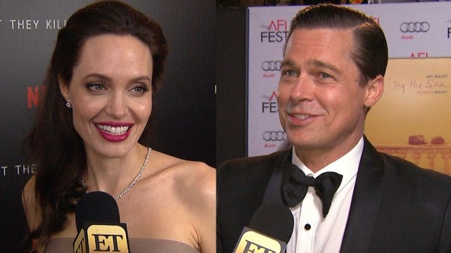 How Brad Pitt and Angelina Jolie Are Co-Parenting 4 Years After Split