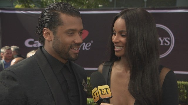Ciara and Husband Russell Wilson Welcome a Baby Boy!