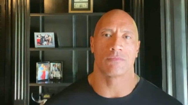 Dwayne Johnson Calls Out President Trump in Passionate Message