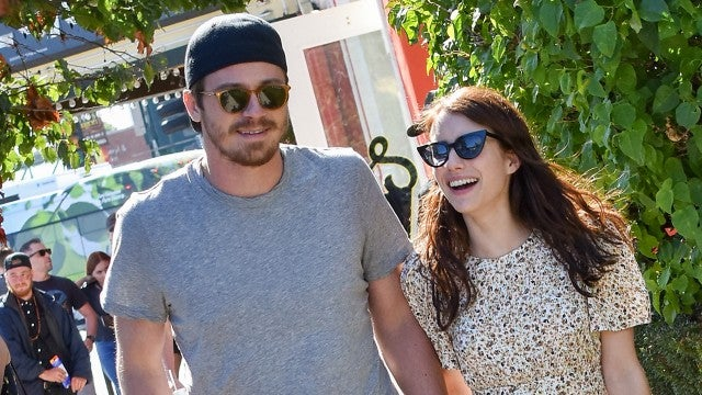 Emma Roberts Reportedly Expecting First Child With Garrett Hedlund