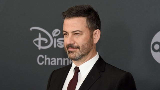 Jimmy Kimmel Apologizes for Blackface and N-Word Use in Past Comedy Sketches