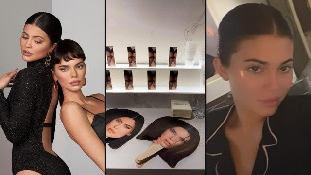 Kylie Jenner's Epic Party of ONE for Kendall's Kylie Cosmetics Launch