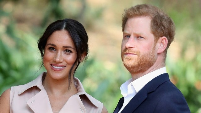 How Meghan Markle and Prince Harry Are Getting Involved with the BLM Movement