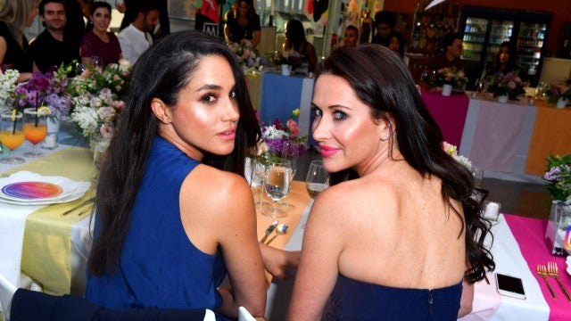 Why Meghan Markle Has 'Distanced Herself' From Jessica Mulroney