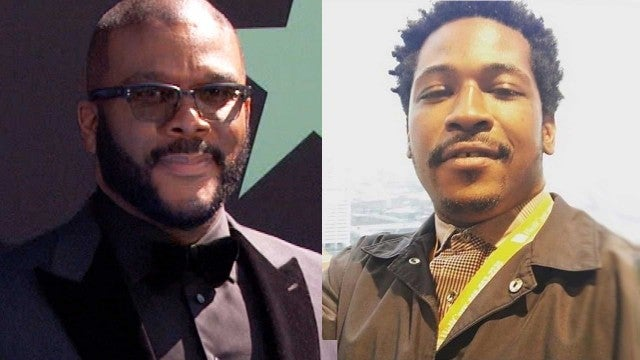 Tyler Perry Is Paying for Rayshard Brooks' Funeral