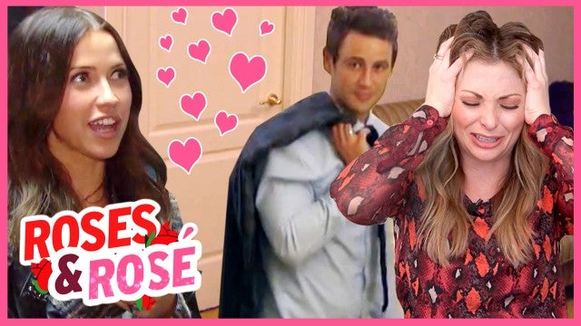 The Bachelor: Greatest Seasons Ever: Kaitlyn Bristowe, Nick Viall and Lots of Awkward | Roses & Rosé