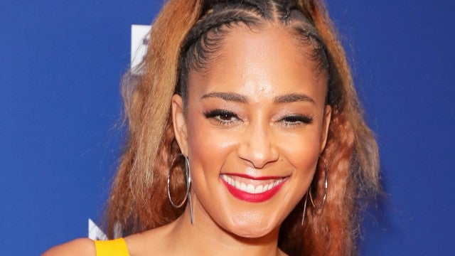 Amanda Seales Reveals Game Plan for Hosting 2020 BET Awards