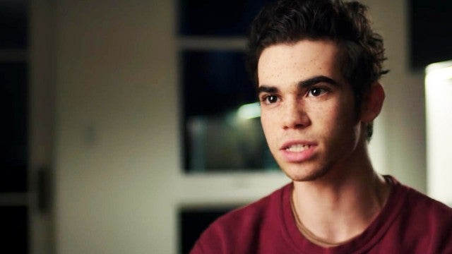 Cameron Boyce Opens Up About Being a Child Star in Interview Released 1 Year After His Death