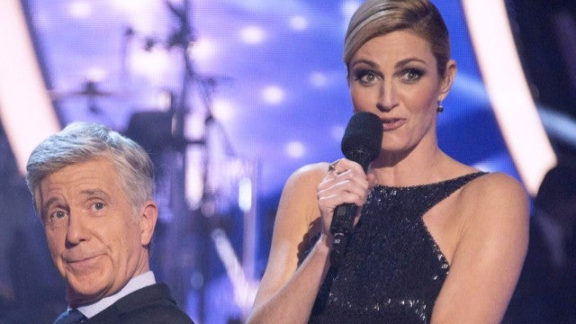 Tom Bergeron and Erin Andrews OUT at 'Dancing With the Stars'