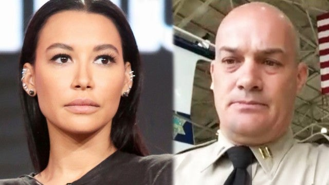 Naya Rivera: Search Team Captain Reveals New Details From Lake Piru (Exclusive)