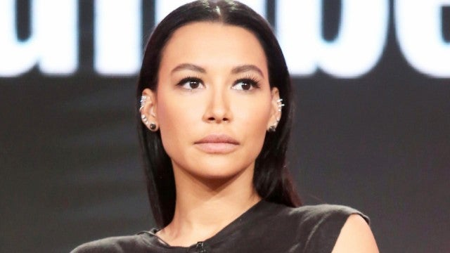 Naya Rivera Laid to Rest in Private Funeral With 'Glee' Cast Members in Attendance