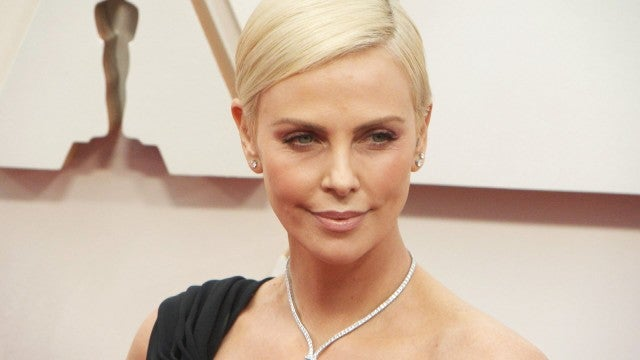 How Charlize Theron Remains Ageless at 44 Years Old