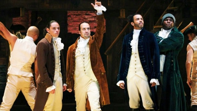 'Hamilton' on Disney Plus: Easter Eggs, Celeb Fans and More!