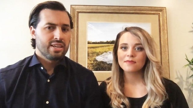 Jinger Duggar and Jeremy Vuolo on Watching Back Their Miscarriage on 'Counting On' (Exclusive)