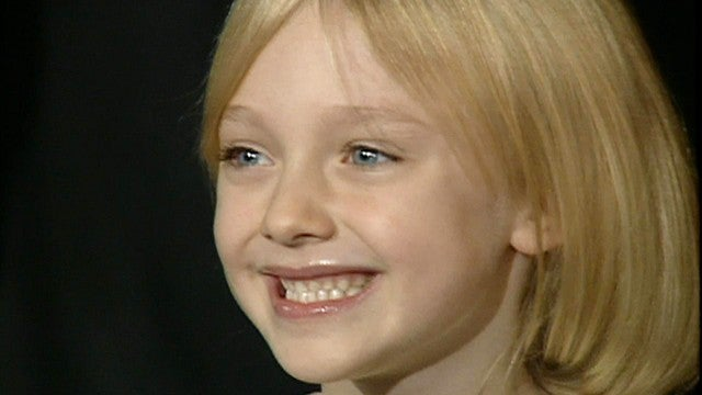 Dakota Fanning Reveals What She'd Tell Her 6-Year-Old Self (Exclusive)
