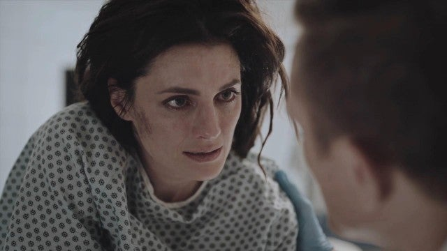 Watch Stana Katic in Emotional 'Absentia' Season 3 First Look (Exclusive)