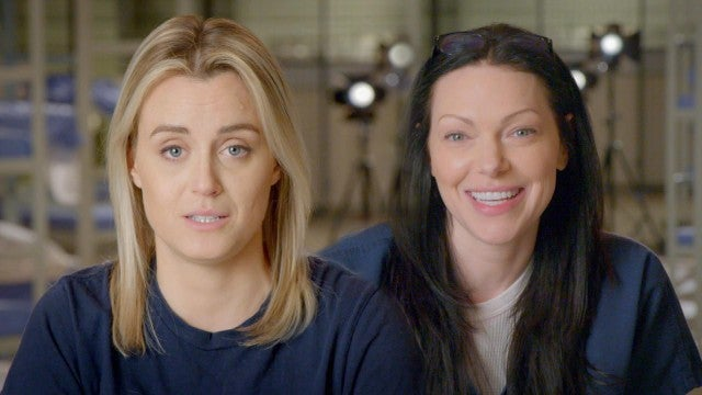 The 'Orange Is the New Black' Cast Share Sweet Message to Fans After 7 Seasons (Exclusive)