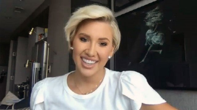 Savannah Chrisley on Writing Her Own Relationship Rules Following Wedding Postponement (Exclusive)