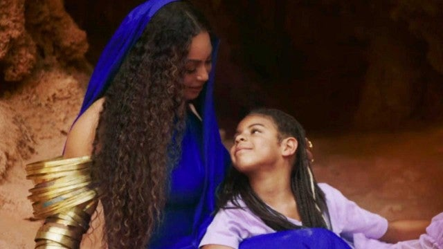 Beyonce's 'Black Is King': Blue Ivy Carter's BEST Moments