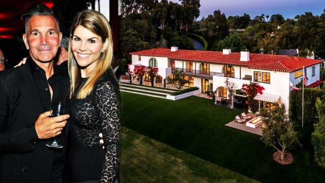 Lori Loughlin and Mossimo Giannulli Are Selling Their Bel Air Home for Millions Under Asking Price