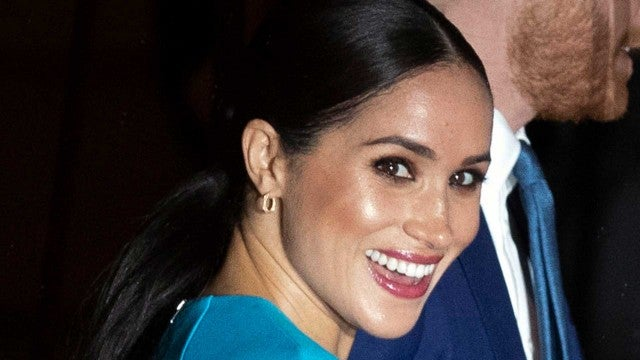 How Meghan Markle Plans to Celebrate Her 39th Birthday
