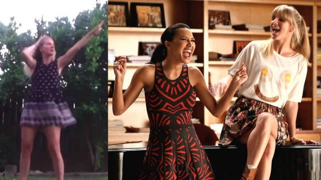 Naya Rivera's Rare Song Revealed in Dance Tribute By Heather Morris