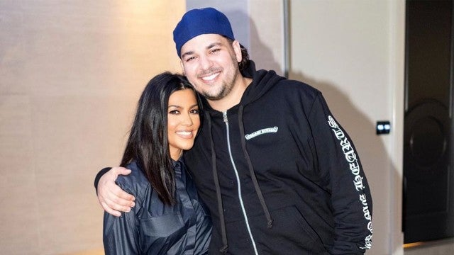 Rob Kardashian is 'Much Happier' Amid His Social Media Comeback (Exclusive)