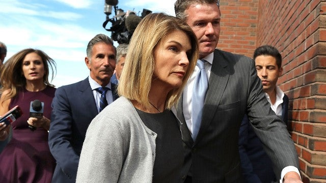 How Lori Loughlin Is Spending Her Last Birthday Before Sentencing in College Admissions Case