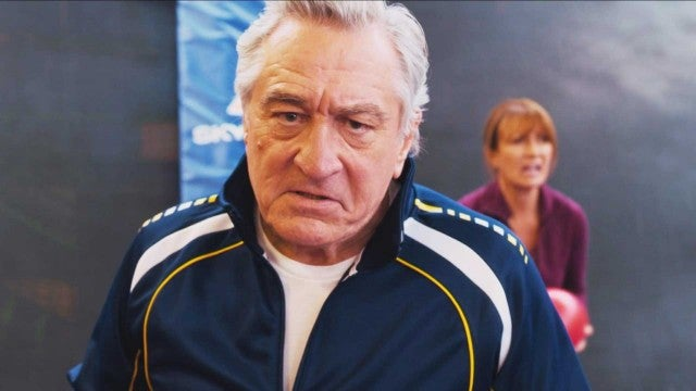 'The War With Grandpa' Trailer Starring Robert De Niro