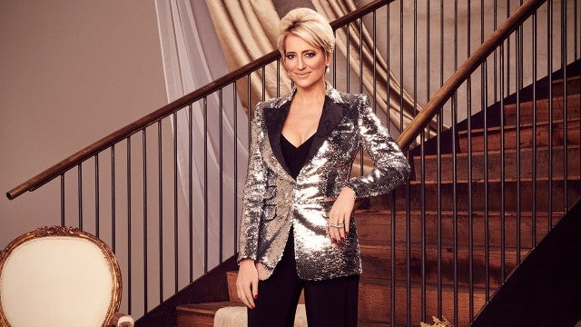 Dorinda Medley Fired From 'RHONY,' Source Says