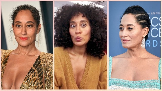 Tracee Ellis Ross' Hair Stylist Talks Celebrating Natural Hair on 'Black-ish' and the Red Carpet (Exclusive)